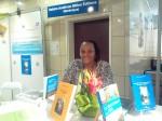 Salon du livre de la Martinique